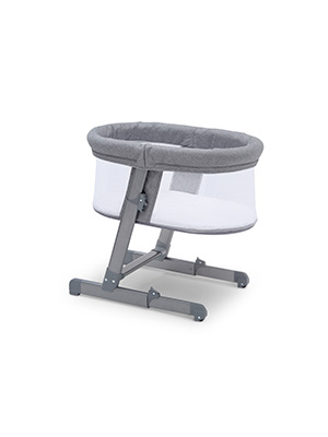 bassinet sleeper baby infant simmons by your side