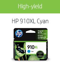 HP-910XL-Cyan