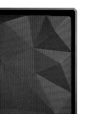 Fractal Design Meshify C Mini