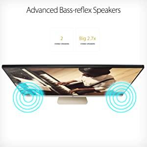 Massive Multi-Speaker Sound