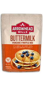 buttermilk;pancakes