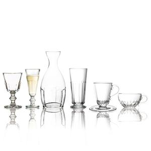 La Rochere Perigord Glass Ware Collection