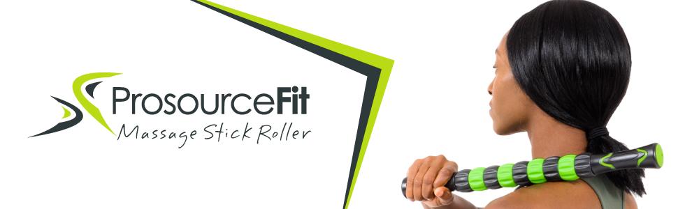 ProsourceFit Massage stick Roller