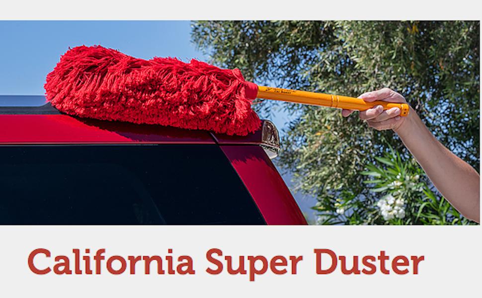 California Super Duster