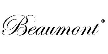 Beaumont music accessory brand logo