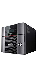 WS5220DN, WS5020DN, TeraStation, NAS, Storage, RAID, Windows, Server