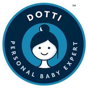 Gerber Dotti Personal Baby Expert