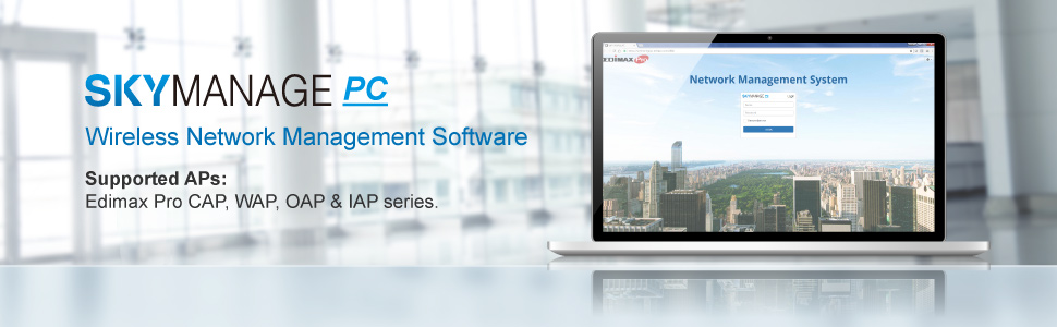 Easy Flexible Scalable WLAN Configuration Centralized Remote AP Management No License Fees