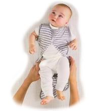 natural sleep, arms up, swaddle, swaddle bag, sleep sack, transition, transitional