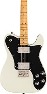 Classic Vibe '70s Telecaster Deluxe