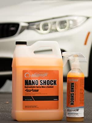 Nano Shock