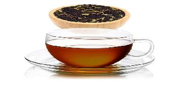 black loose leaf tea, organic tea blends, vanilla flavored tea, qmi organic, english tea store