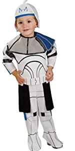 Toddler Captain Rex Costume