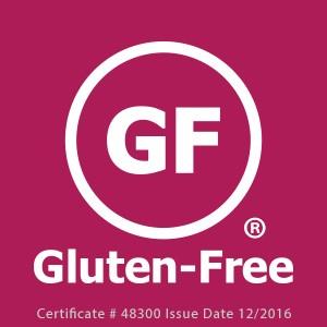 gluten free popcorners