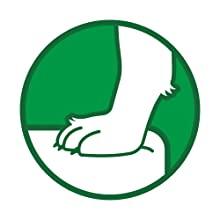 furhaven; logo; art; icon; step; on; design