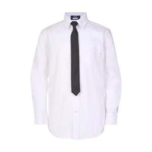 camisa y corbata; camisa de nino; camisa y corbata; camisa blanca; childrens place; carters; white