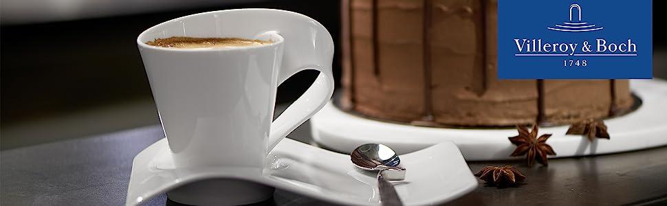 new wave coffee mug villeroy & boch