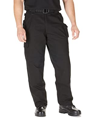 pants tactical work black khaki pant gear clothing uniform fit pocket bdu waist