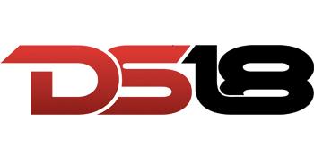 DS18 Logos