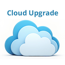 Cloud Upgrade