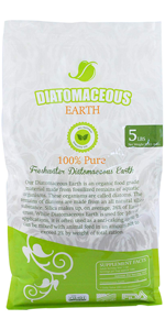 Absorbent Industries Diatomaceous Earth Food Grade