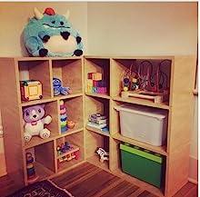 Way Basics, bookcase, eco bookcase, bookshelf, eco, 3 shelf bookcase