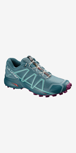 Salomon Women Speedcross 4
