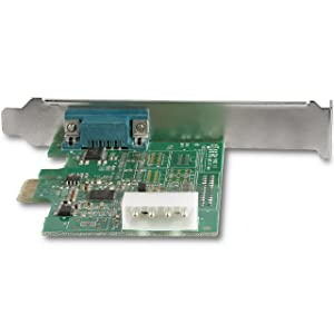 Serial Cards & Adapters