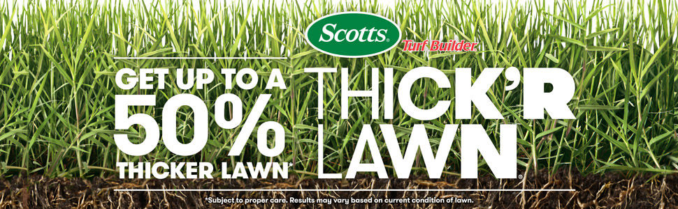 Thick'R Lawn