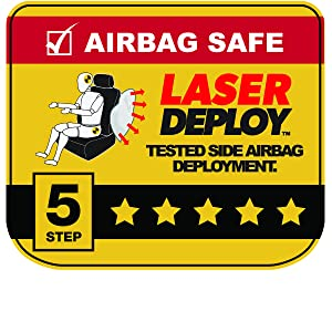 Airbag Safe Seat Covers