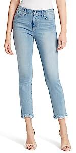 jessica simpson Arrow Straight denim jeans for women