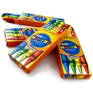 ArtSkills crayons bulk packs red green yellow blue classroom daycare restaurant supplies arts crafts