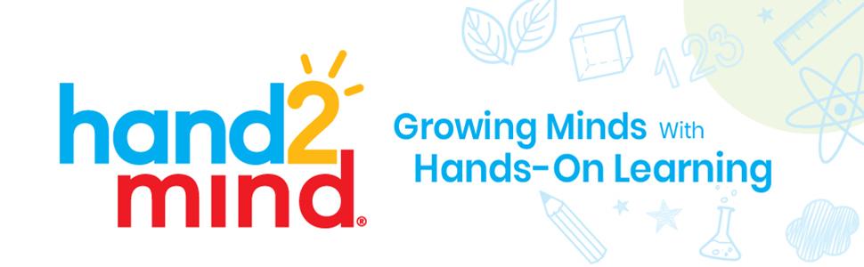 hand2mind brand