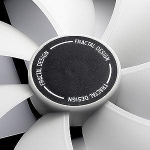 Fractal Design Prisma AL-12