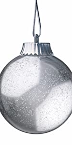 Christmas, globe, pulsing, decoration, ornament, outdoor, wireless,