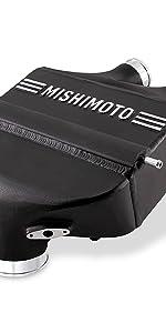 mishimoto bmw m3 m4 f80 intercooler kit