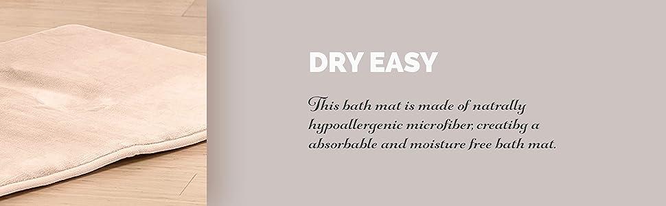 dry easy