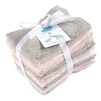 baby washcloths, baby bath towels, baby essentials