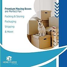 moving boxes; moving box; shipping boxes; shipping box; packing boxes; packing box; corrugated boxes