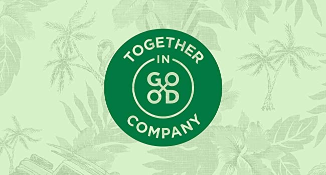 corporate responsibility together in good company