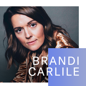 Brandi Carlile Plays XL