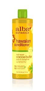 Hawaiian Real Repair Cocoa Butter Conditioner