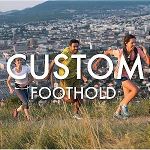Custom Foothold