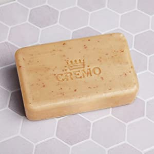 soap, body bar, cremo, lather