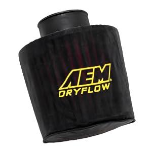 Dryflow Filter Wraps