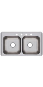 dayton kitchen sink