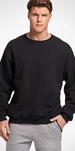 Dri Power Sweatshirt