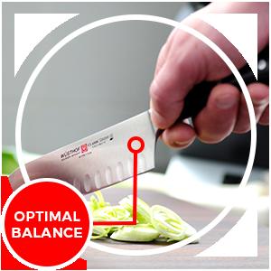 optimal superior balance wusthof knives knife classic ikon series
