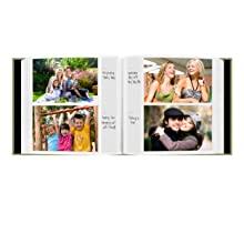 Pioneer Photo Albums DA-200CBF Pages