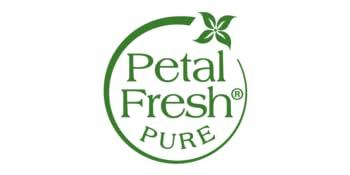 petal fresh, logo, superfoods